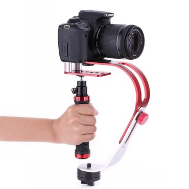 Видеокамера - Кыргызстан: Стабилизатор для камеры бишкек Механический стабилизатор Steadicam