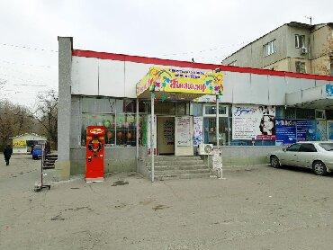 Сдаются кабинеты в детском центре. В 8 мкр. S=18м², цена 150$S=19м²