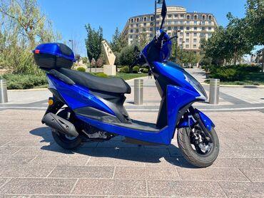 Honda - Azərbaycan: Motoskletler tek sexsiyyet vesiqesile!! Zaminsiz, arayissiz tek