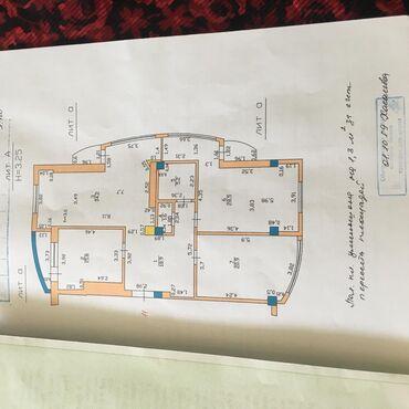 общежитие политеха бишкек in Кыргызстан   ПОСУТОЧНАЯ АРЕНДА КВАРТИР: Элитка, 3 комнаты, 125 кв. м Без мебели
