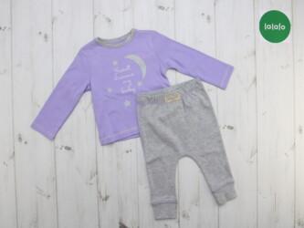 Новенький фіолетовий костюм Andriana, 12 місяців   Бренд Andriana Колі