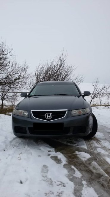 Honda Accord 2004 в Ош