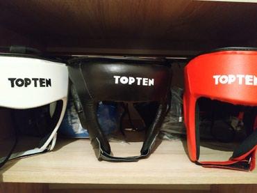 Продаю новые боксерские шлемы, и все в Бишкек