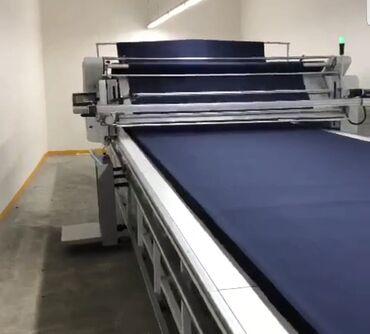 производств в Кыргызстан: Швейный оборудование Производство Турция и Кыргызстан
