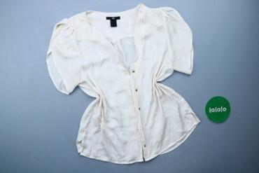 1537 объявлений: Жіноча однотонна блуза H&M, р. S    Довжина: 56 см Ширина плечей