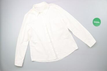 Жіноча класична сорочка, р. L   Довжина: 64 см Ширина плечей: 36 см Ру