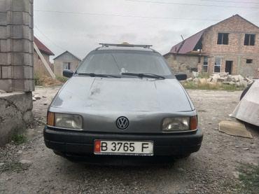 Volkswagen Passat Variant 1989 в Бишкек