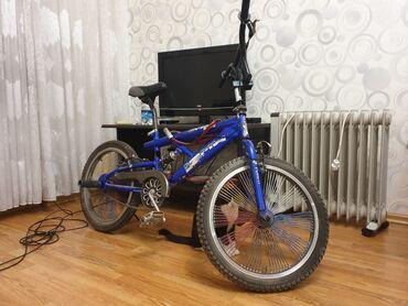 �������������������� 10 ������������ �������� �� �������������� в Кыргызстан: Велосипед на подростка 10-15 лет