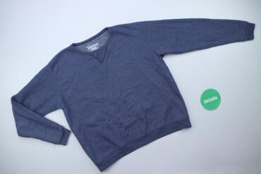 Личные вещи - Украина: Чоловічий пуловер Hanes, p. XXL   Довжина: 56 см Ширина плечей: 46 см