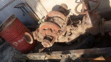 форд транзит мотор в бишкеке в Ак-Джол: Промышленный суу водянной насос без мотор двигатель жок баасы 50000