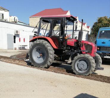 Mtz 92 - Azərbaycan: 92 P