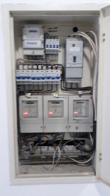 работы электромонтажные ремонт в Кыргызстан: Электрик | Электромонтажные работы, Установка люстр, бра, светильников, Прокладка, замена кабеля | Стаж Больше 6 лет опыта
