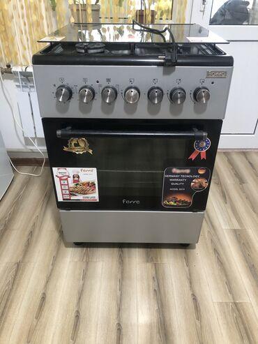 Газ плита новый 2 -3 месяца пользовались другой взяли под кухонный