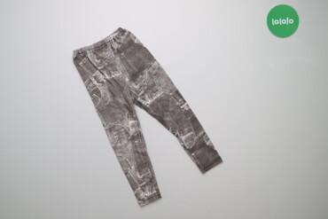"""Джинсы и брюки - Киев: Дитячі лосини у джинсовий принт фабрики """"Наталі""""    Довжина: 49 см Дов"""
