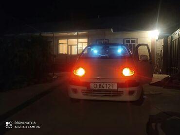 Автомобили - Джалал-Абад: Daewoo Matiz 0.8 л. 1999   36000000 км