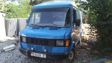 Мерседес сапог грузовой в бишкеке - Кыргызстан: Mercedes-Benz 2.3 л. 2010