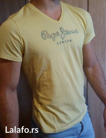 Pepe jeans original muska majica m velicina - Cacak