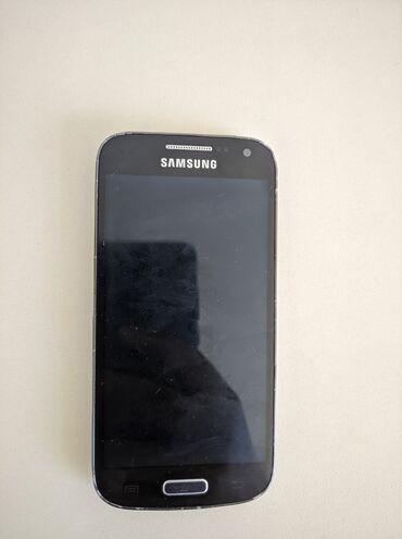 S4 aktive - Azərbaycan: Təmirə ehtiyacı var Samsung I9190 Galaxy S4 Mini 8 GB qara