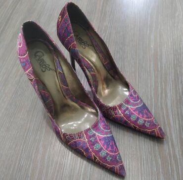 b u vani в Кыргызстан: Туфли были куплены в Америке были надеты один раз в отличном