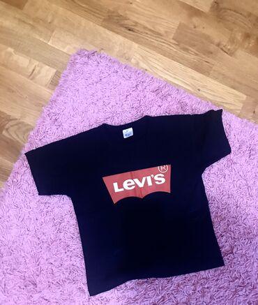 Cetiri majice - Srbija: Majica xs Levis cena 600 din