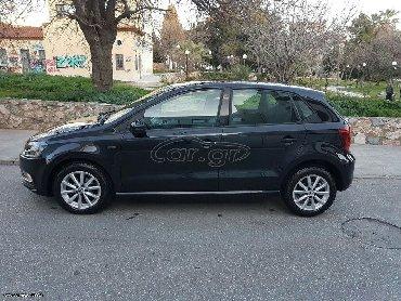 Used Cars - Greece: Volkswagen 1.4 l. 2015 | 105000 km