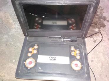 video-cassette-player в Кыргызстан: ЕVD video Экран треснул нужно заменить а так работает через