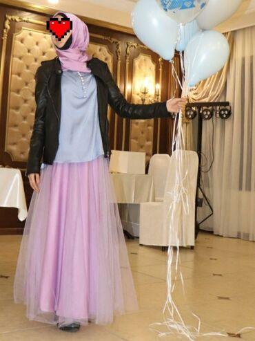 Продаю комплект кофта юбка платок всё комплект одевала один раз