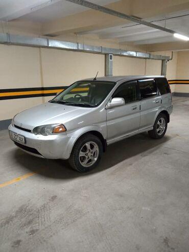 Honda HR-V 1.6 л. 1999 | 300000 км
