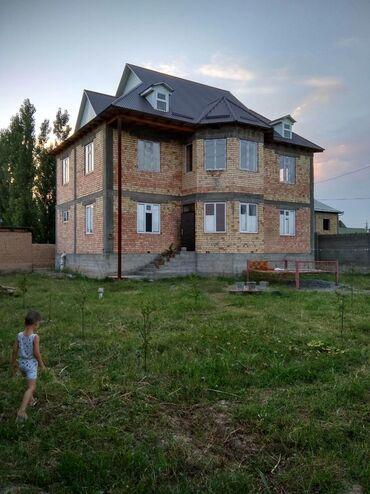 Долгосрочно - Кыргызстан: Сдам в аренду Дома от собственника Долгосрочно: 50 кв. м, 2 комнаты