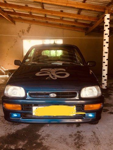 Daihatsu Cuore 1996 в Сокулук