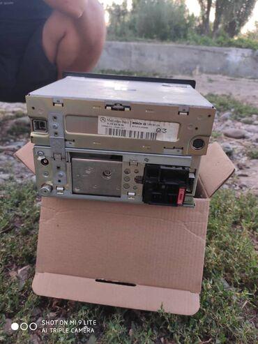Магнитафон на w210 милениум японец в хорошем состоянии  Цена 8000 сом