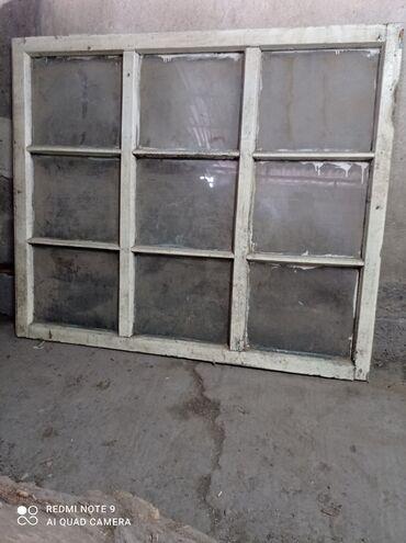 Продам окна размер ширина 116см длина 138см в наличии 4 штуки цена дог