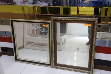 Зеркала в Бишкек