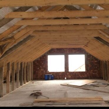 Крыша  бетон ж.б коптогон иштерди кылабыз %