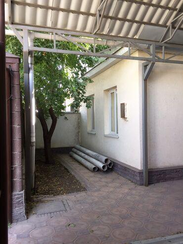 дом с бассейном бишкек в Кыргызстан: 258 кв. м 3 комнаты, Евроремонт, Забор, огорожен