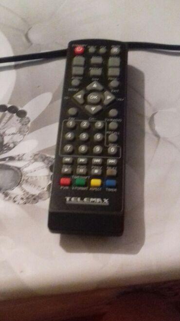 tv tuner - Azərbaycan: Krosnu satilir 20 manat işlənib adi telemax
