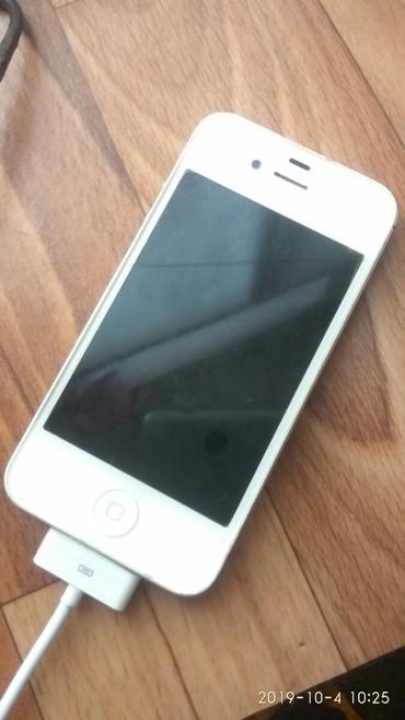Продаю Айфон 4S 64 ГБ все работает в Токмак