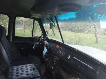 UAZ 469 2.5 l. 1988 | 12536 km