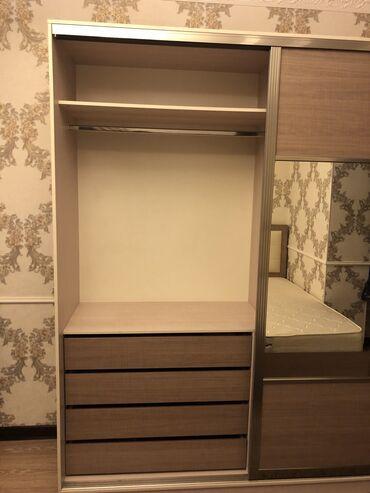 кроксы детские купить в Кыргызстан: Срочно продаю спальный гарнитур (кровать и шкаф-купе)+матрас