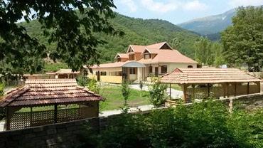 снять дом почасово - Azərbaycan: Ismayillida kiraye villa