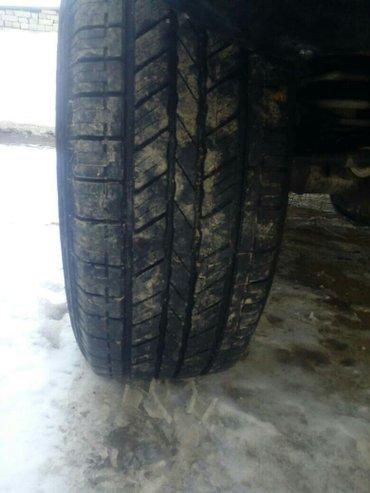 Продаётся шины для джип 275*70*16:  70% на трассе 30% на бездорожье  в Баетов