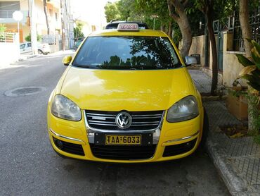 Volkswagen Jetta 2 l. 2009 | 725000 km