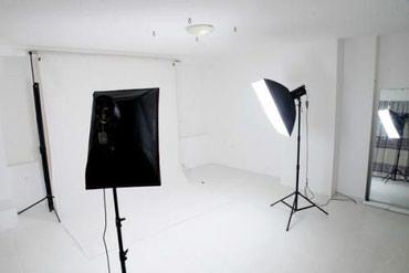 Фото - Видео-студия в Бишкек