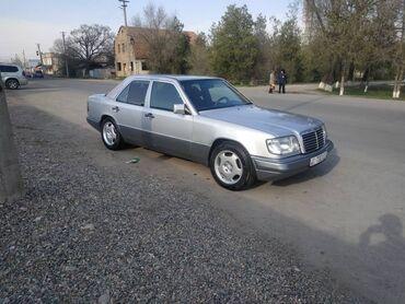 Mercedes-Benz E 320 3.2 л. 1993 | 99999999 км