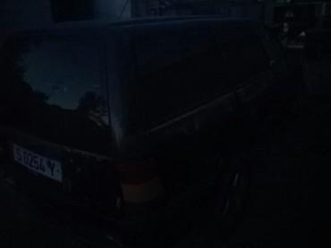 Opel Astra 1997 в Бишкек