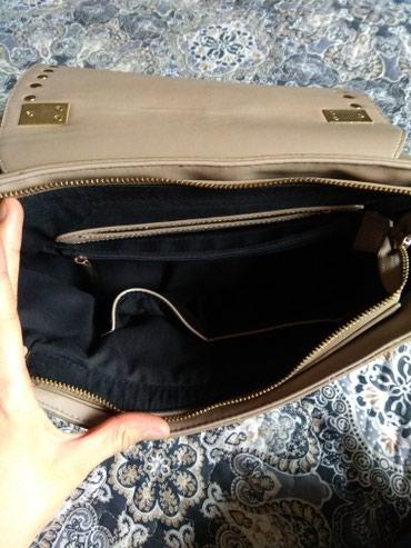 Продаю женскую сумку. в идеальном в Бишкек