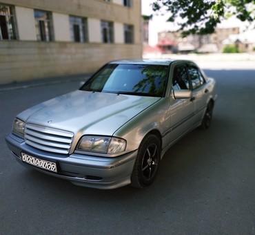 Bakı şəhərində Mercedes-Benz 220 1999