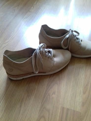 Cipela patika Tamaris bukvalno nove vidi se na slikama br.39 - Nis