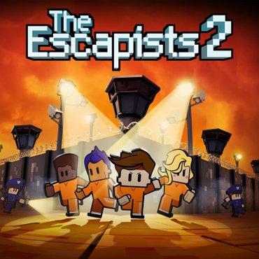 The escapist 2 - Boljevac