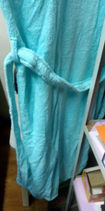 женское платье халат в Кыргызстан: Халат новый хб